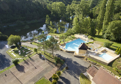 Le Val d'Ussel, Proissans,Aquitaine,France