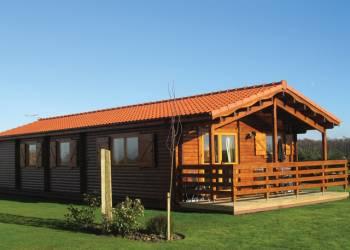 Grange Park Lodges, Messingham,Lincolnshire,England