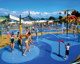 Greenacres Holiday Park , Porthmadog,Gwynedd,Wales