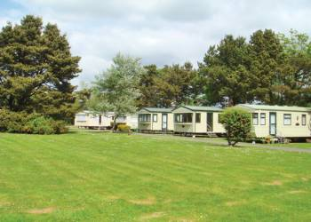 Croft Holiday Park, Dyfed,Pembrokeshire,Wales