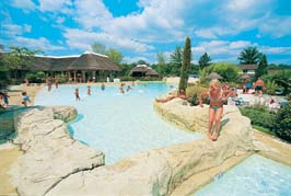 Les Alicourts Resort, Pierrefitte,Loire,France