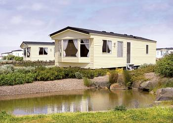 Loch Awe Holiday Park, Taynuilt,Argyll and Bute,Scotland