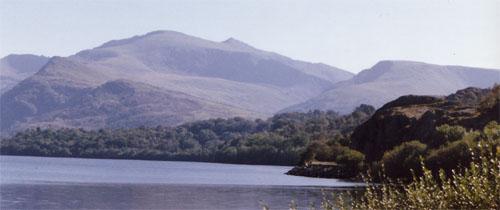 Bryn Gloch Caravan and Camping Park