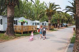Playa Montroig - Eurocamp, Playa Montroig,Costa Dorada,Spain