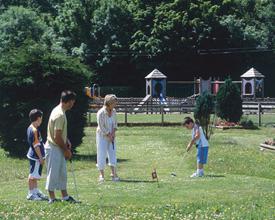 Kiln Park Holiday Centre