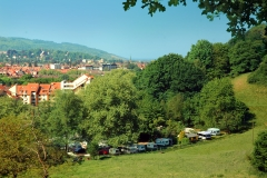 Freiburg Camping Hirzberg
