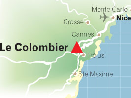 Club Colombier