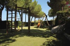El Bahira - Eurocamp, San Vito lo Capo,Sicily,Italy