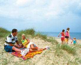 Seashore Holiday Park (Haven)