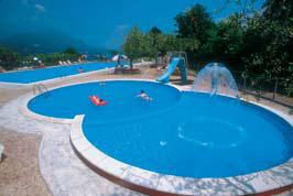 Weekend - Eurocamp, Lake Garda,Italian Lakes,Italy