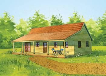 Oak Farm Lodges, Diss,Norfolk,England
