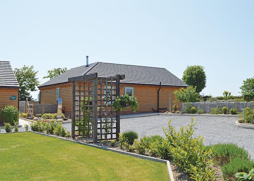 Durham Coastal Lodges