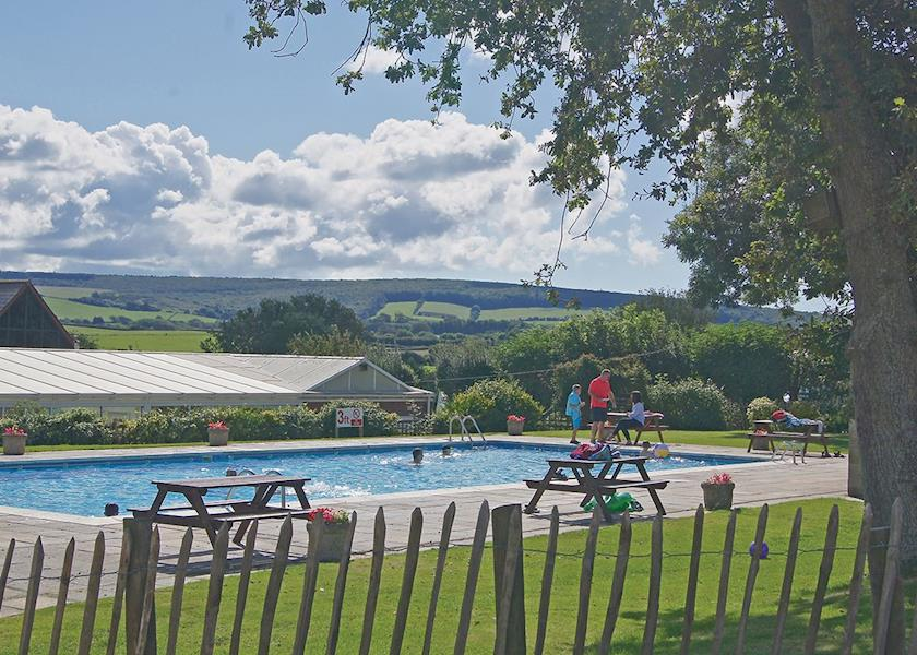 Orchards Holiday Park