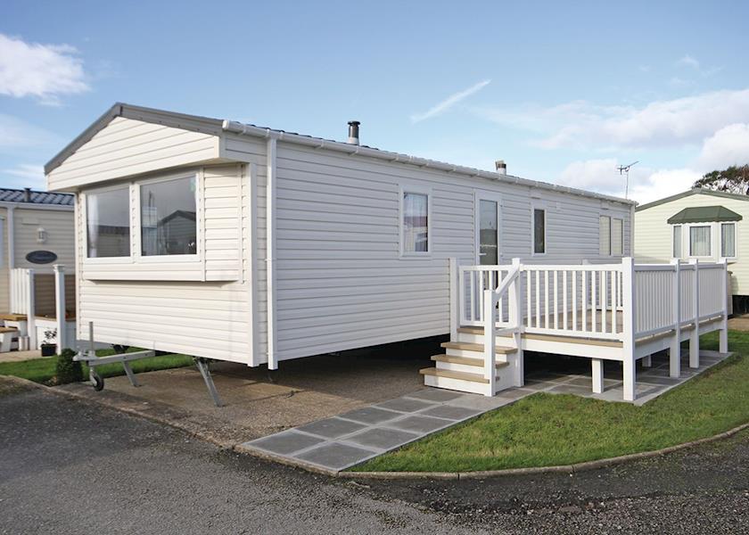 Tan-Y-Don Caravan Park, Prestatyn,Denbighshire,Wales