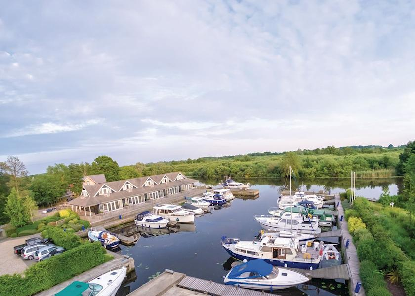 Yare View Holiday Cottages