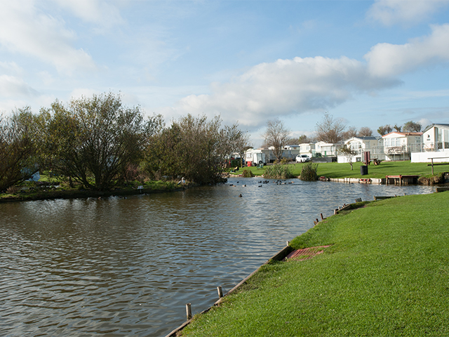 Sand Le Mere Holiday Village, Tunstall,Yorkshire,England
