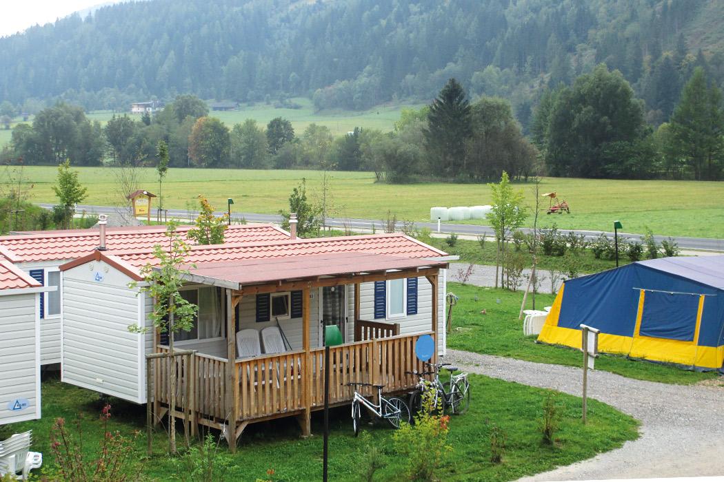 Bella Austria (Canvas Holidays)