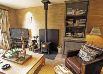Ness Castle Lodges, Inverness,Inverness-shire,Scotland