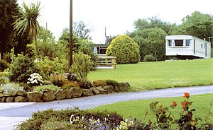 St. Day Holiday Park