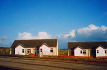 Halladale Inn Chalet and Caravan Park, Melvich,Highlands,Scotland