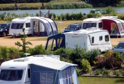 Fields End Water Caravan Park