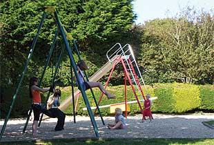 Trevarth Holiday Park