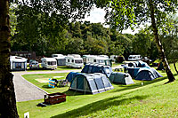Black Rock Caravan and Camping Park