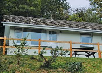 Perranporth Bungalows, Perranporth,Cornwall,England