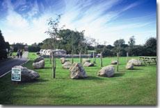 Ad Astra Caravan Park, Brynteg,Anglesey,Wales