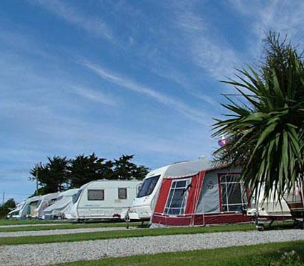 Gunvenna Touring Caravan and Camping Park