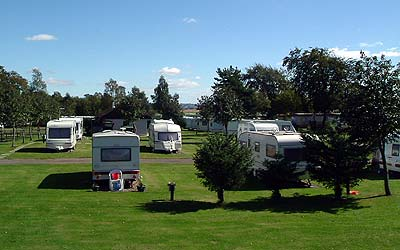 Drumshademuir Caravan Park