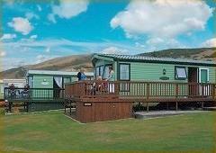 Morfa Bychan Holiday Park, Aberystwyth,Ceredigion,Wales