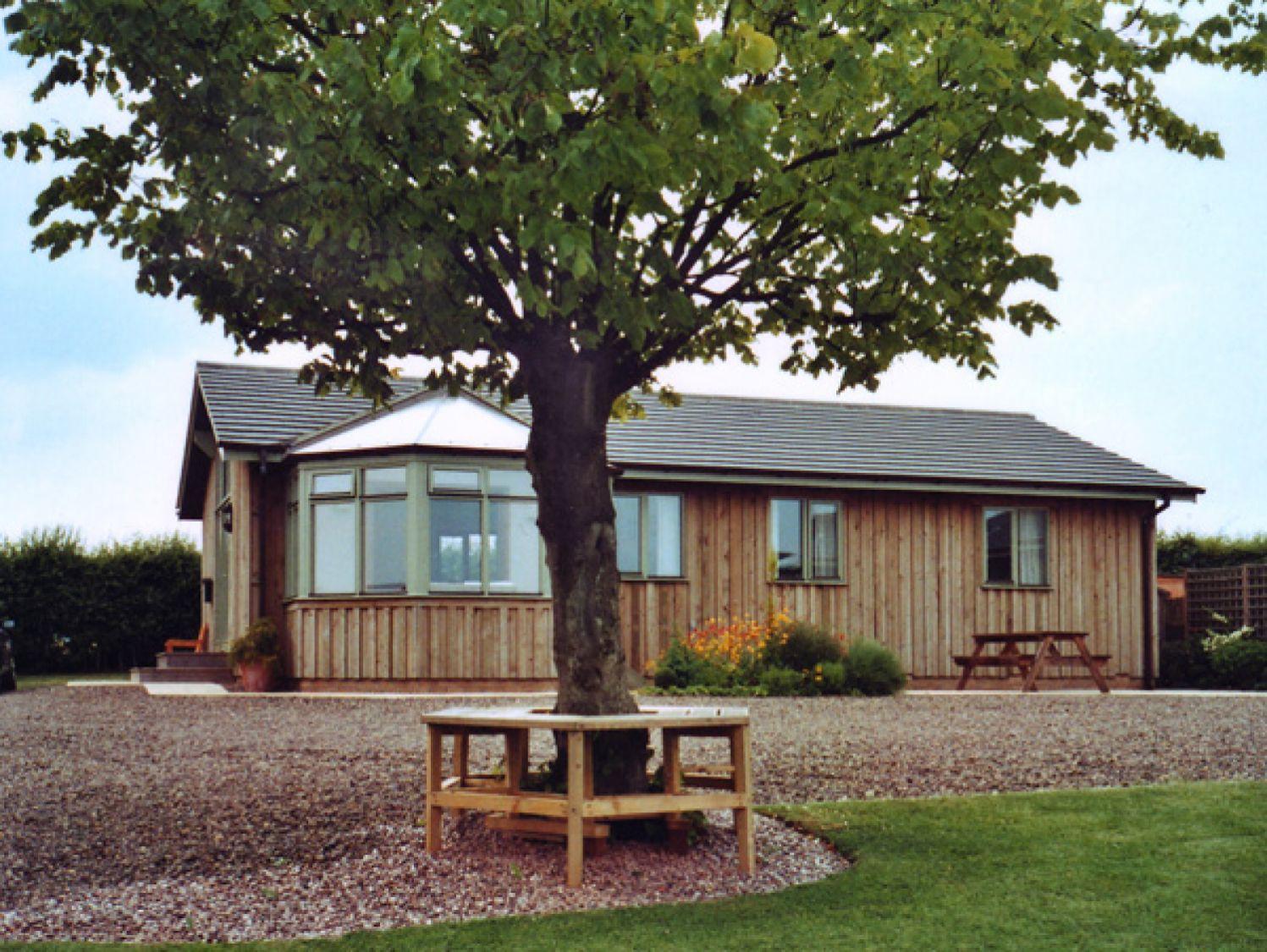 Miramar Lodge, Alnwick,Northumberland,England