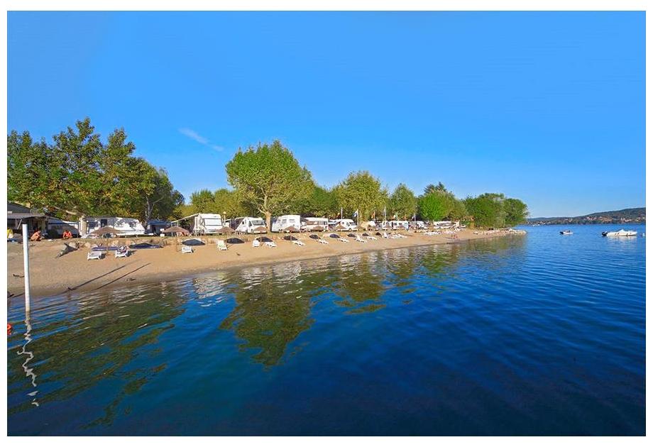 Campsite Solcio, Solcio,Italian Lakes,Italy