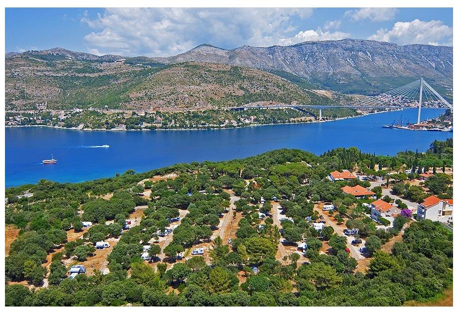 Solitudo Sunny Resort, Dubrovnik,Dubrovnik Neretva,Croatia