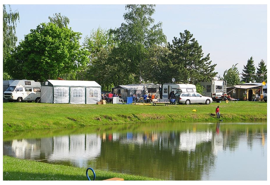 Knaus Campingpark Bad Durkheim, Bad Durkheim,Rhineland Palatinate,Germany