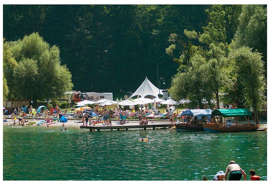Campsite Bled, Bled,Bled,Slovenia