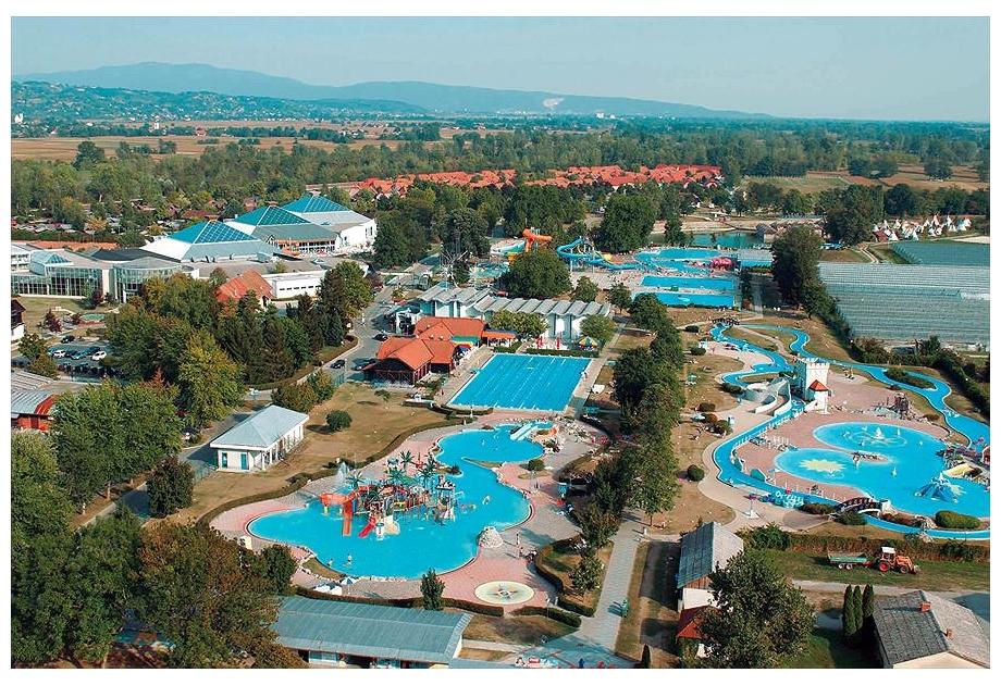 Campsite Terme Catez, Catez ob Savi,Catez ob Savi,Slovenia