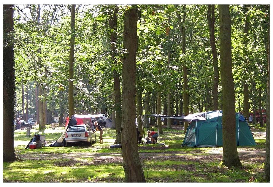 Camp. & Ferienpark Markgrafenheide, Markgrafenheide,Mecklenburg Vorpommern,Germany